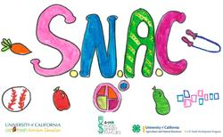 SNAC logo